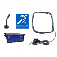 Contacta IL-K200-20-00 Under Counter Loop System (Halo Microphone)