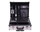 Univox P-Loop 2.0 UK, Loop Case + 2 Wireless Headset Mics