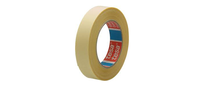 Univox Double-sided Adhesive Tape, 25mm Wide, 25m/roll, price/roll