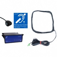 Contacta IL-K200-00-00 Under Counter Loop System (Mouse Microphone)
