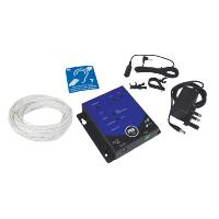 sigNET PDA103L 50m² Small Room Loop Kit (tie/desk mic version)
