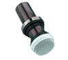 Univox ECM-10/WS, Microphone for Flush-Mount in susp. ceilings, XLR, excl. Cable