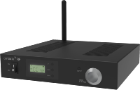 Contacta RF-TXRM Radio Frequency Transmitter (Rack Mountable)