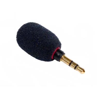 Contacta RF-TX1-PM Microphone for Portable RF Transmitter