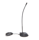 Univox M-2 Goose Neck Microphone for Table with 3.5mm Plug