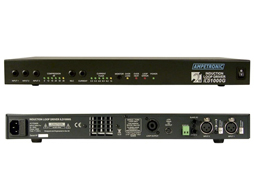 Ampetronic ILD1000G Professional Rack Mountable Audio Induction Loop Driver