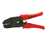 Univox Crimping Tool for Termination of Copper Foil to Standard Cable